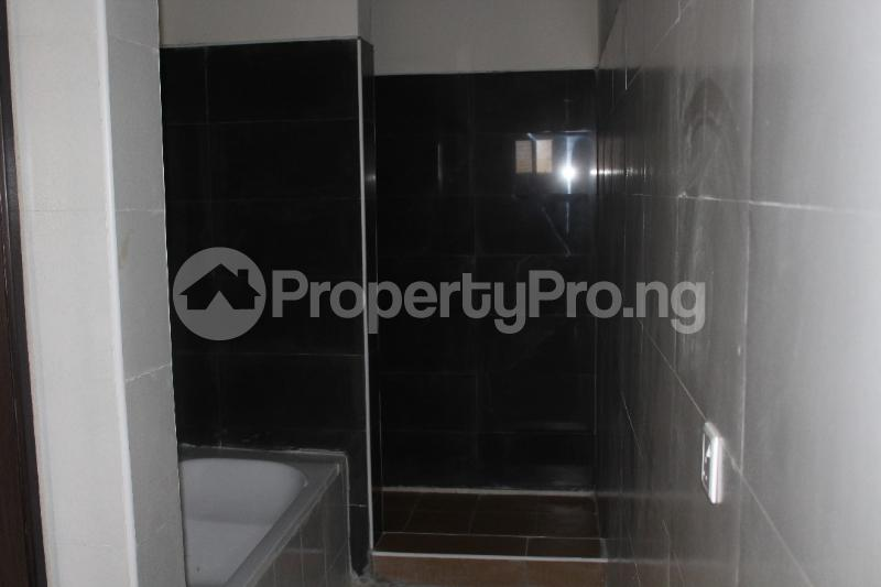 4 bedroom House for sale elegushi by third roundabout Ikate Lekki Lagos - 13