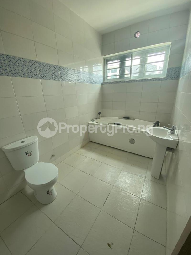 4 bedroom Terraced Duplex House for sale Agungi Lekki Lagos - 9