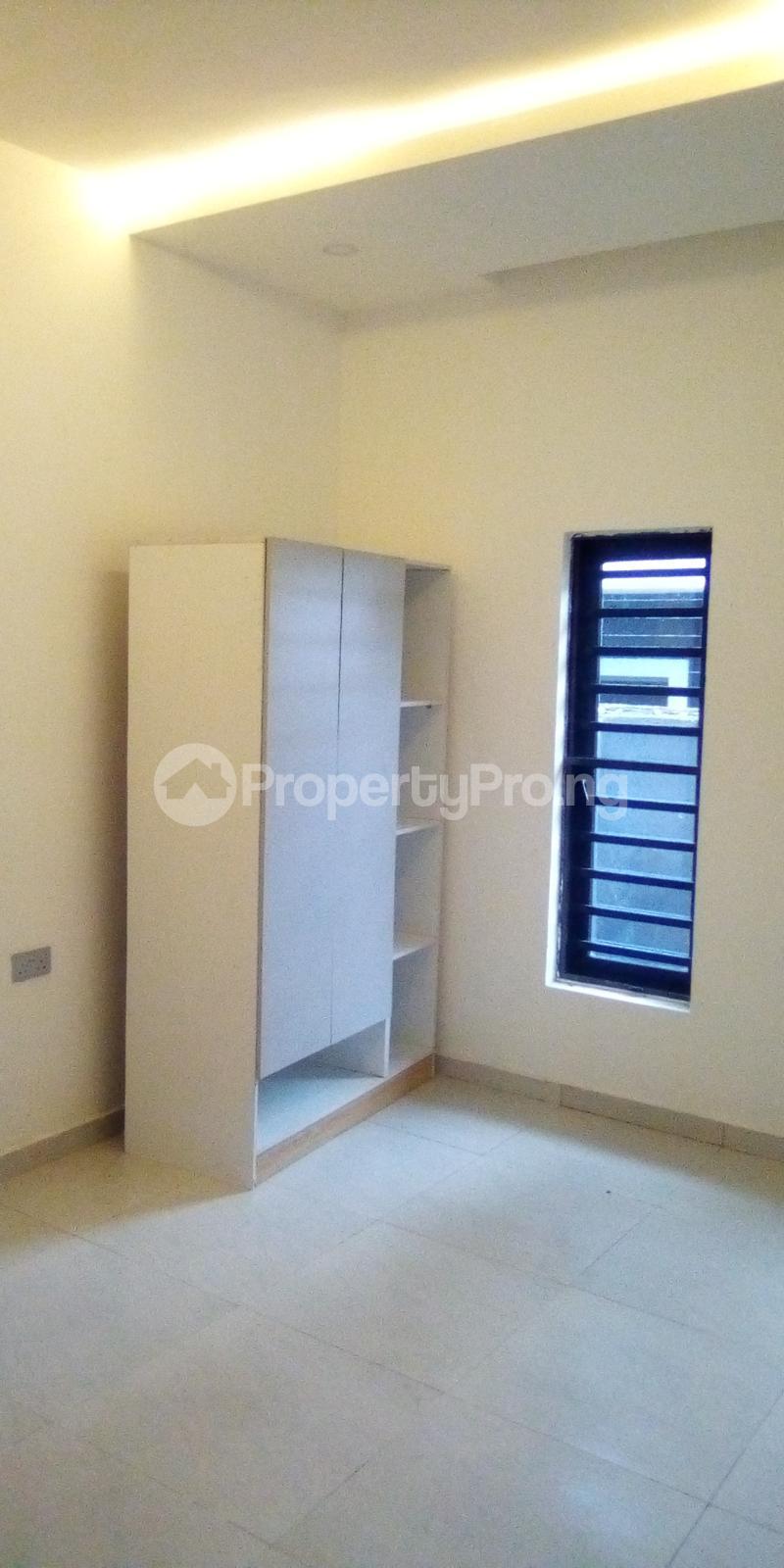 4 bedroom Terraced Duplex for rent Agungi Estate Agungi Lekki Lagos - 4