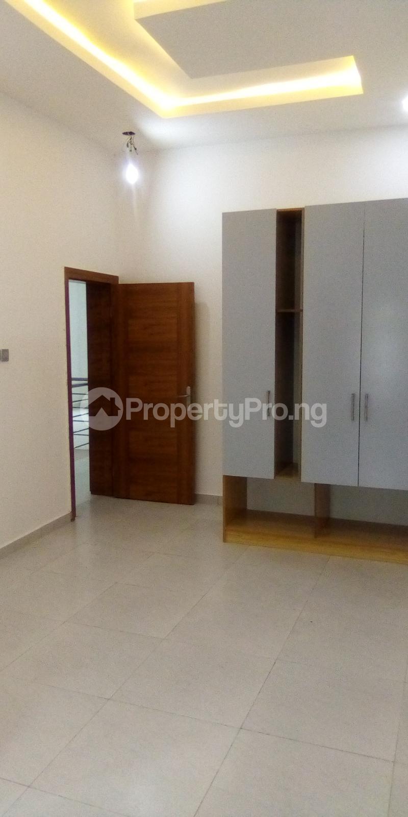 4 bedroom Terraced Duplex for rent Agungi Estate Agungi Lekki Lagos - 8
