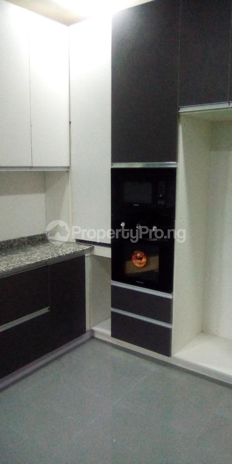 4 bedroom Terraced Duplex for rent Agungi Estate Agungi Lekki Lagos - 5