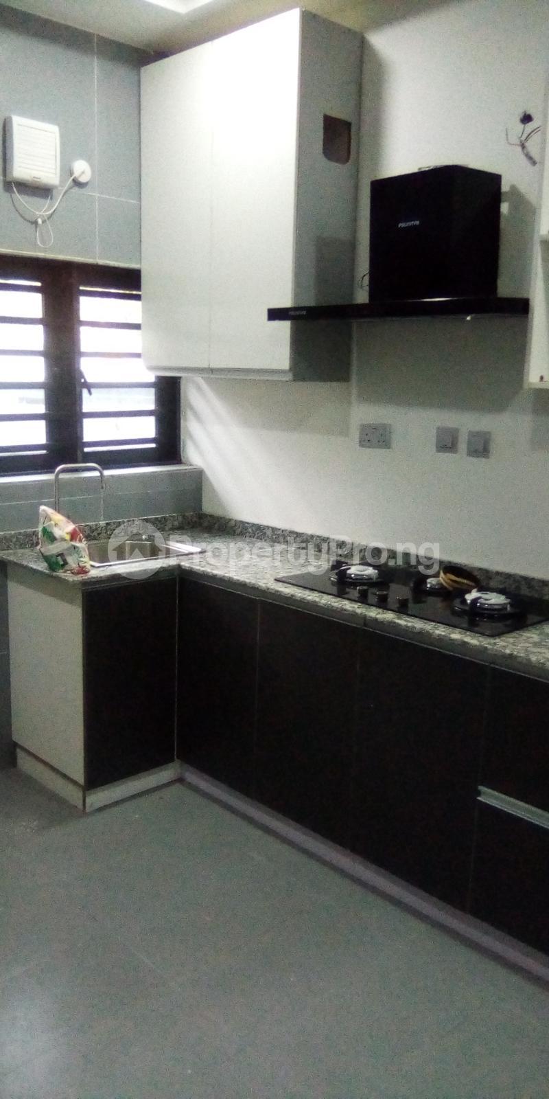 4 bedroom Terraced Duplex for rent Agungi Estate Agungi Lekki Lagos - 2