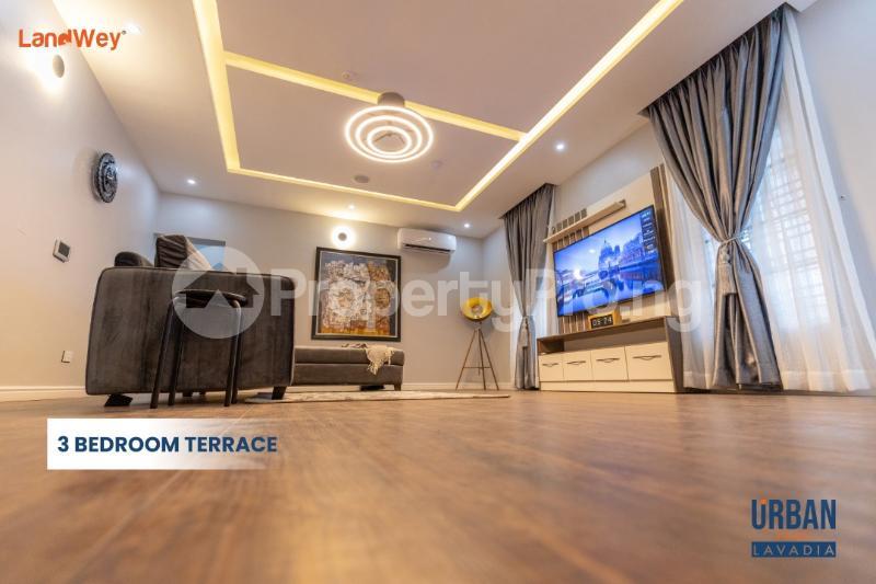 3 bedroom Terraced Duplex House for sale Ogombo Ajah Lagos - 6