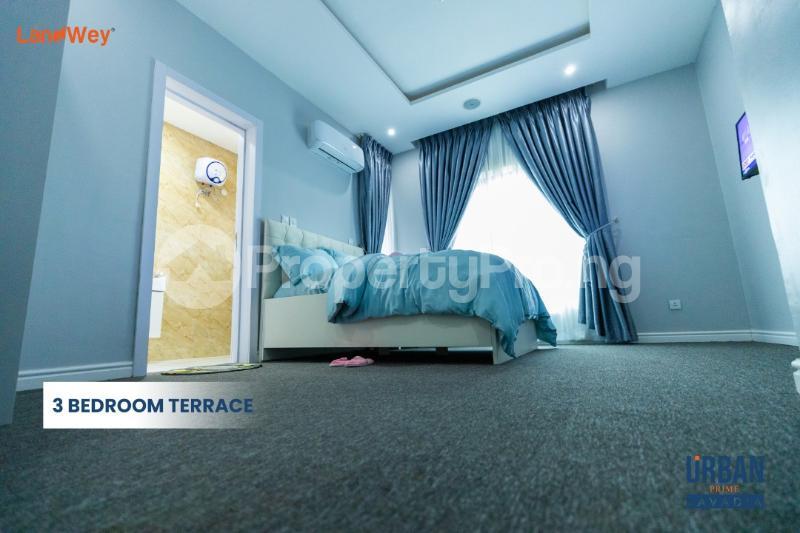 3 bedroom Terraced Duplex House for sale Ogombo Ajah Lagos - 12