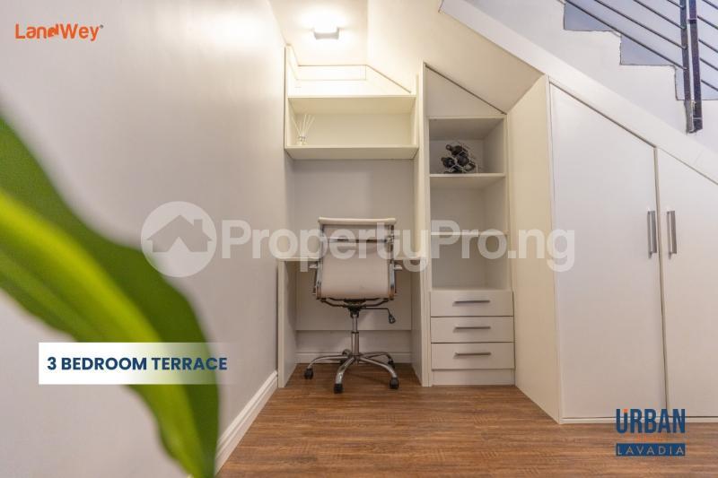 3 bedroom Terraced Duplex House for sale Ogombo Ajah Lagos - 10