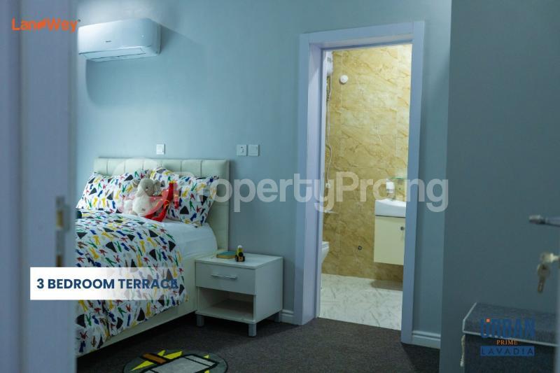 3 bedroom Terraced Duplex House for sale Ogombo Ajah Lagos - 13