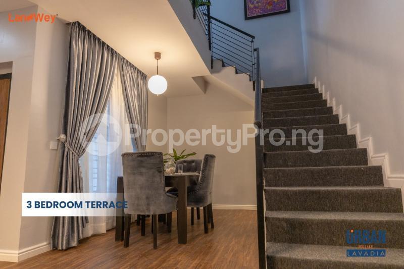 3 bedroom Terraced Duplex House for sale Ogombo Ajah Lagos - 4