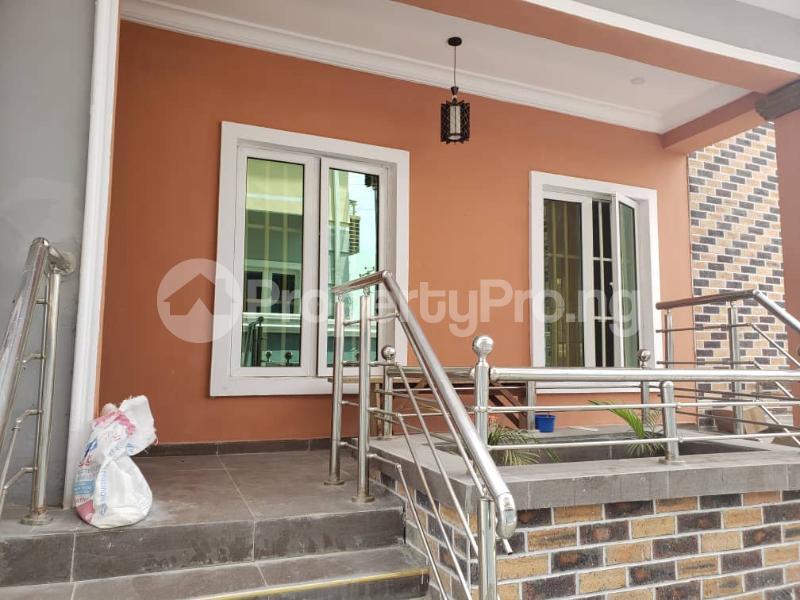 4 bedroom Detached Duplex House for sale Ogudu GRA Ogudu Lagos - 12