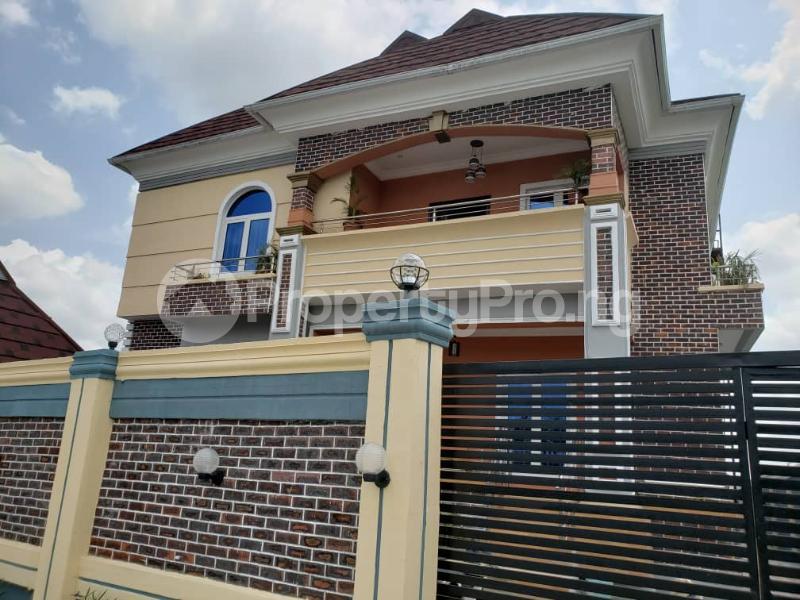 4 bedroom Detached Duplex House for sale Ogudu GRA Ogudu Lagos - 13