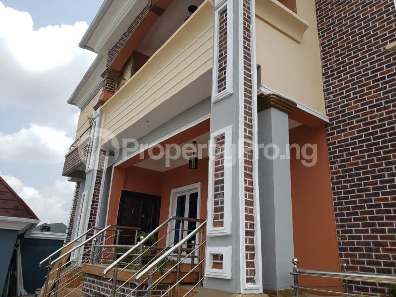 4 bedroom Detached Duplex House for sale Ogudu GRA Ogudu Lagos - 11