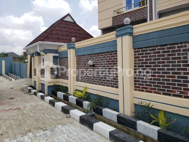 4 bedroom Detached Duplex House for sale Ogudu GRA Ogudu Lagos - 14