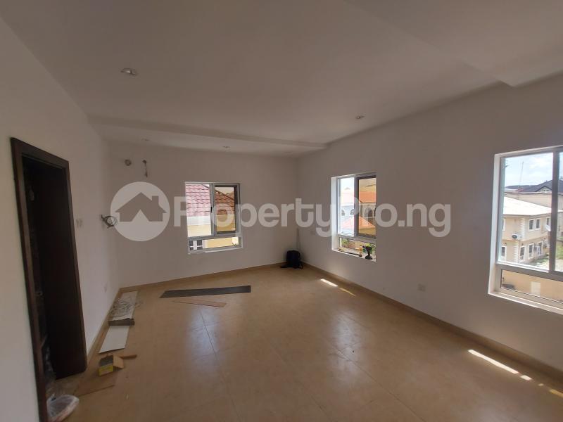 4 bedroom Terraced Duplex House for rent Chevron Drive chevron Lekki Lagos - 7