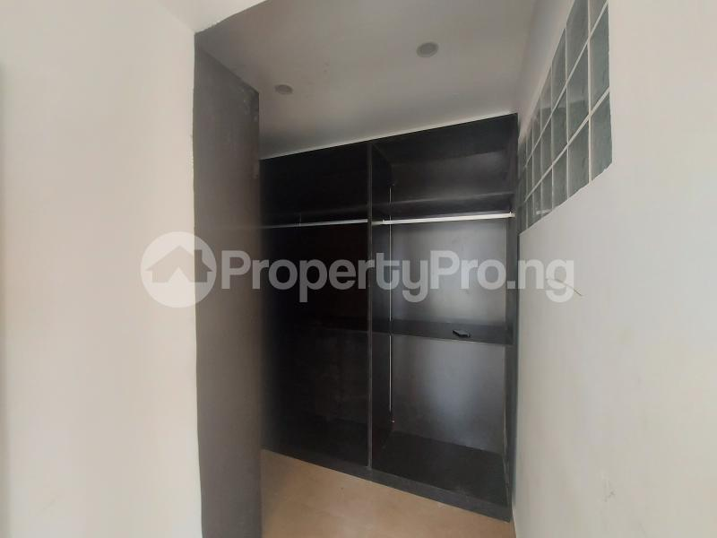 4 bedroom Terraced Duplex House for rent Chevron Drive chevron Lekki Lagos - 8