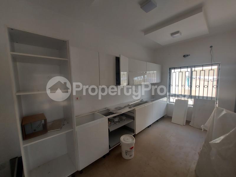 4 bedroom Terraced Duplex House for rent Chevron Drive chevron Lekki Lagos - 6