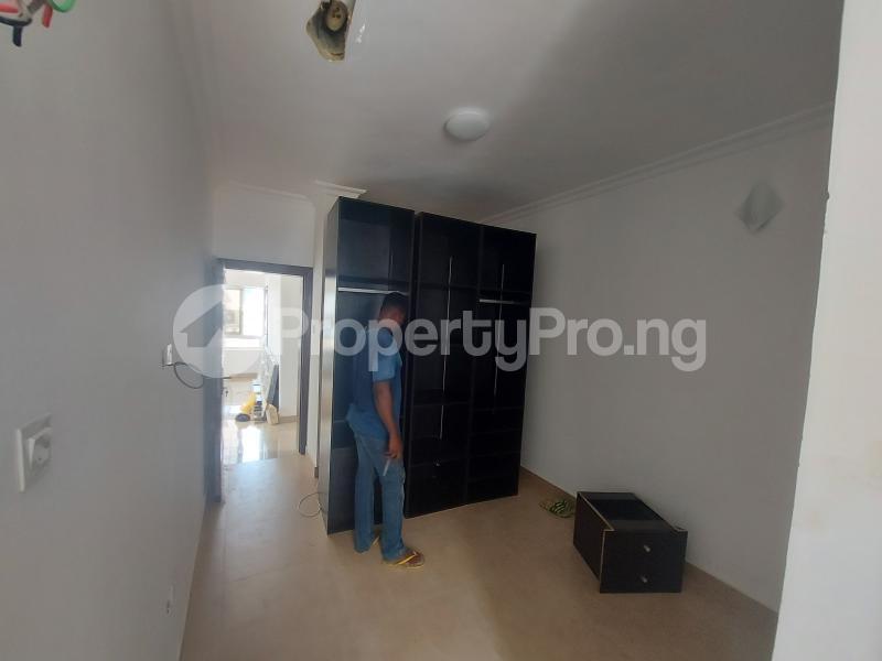 4 bedroom Terraced Duplex House for rent Chevron Drive chevron Lekki Lagos - 9