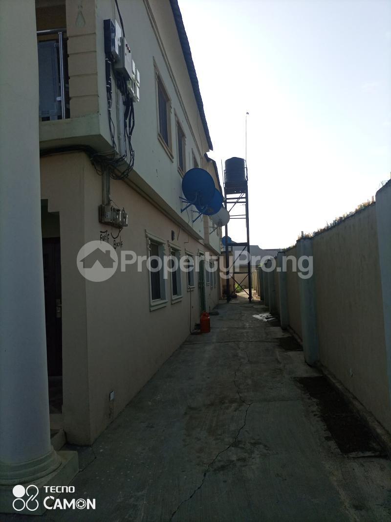 2 bedroom Blocks of Flats for sale Adegbose Estate Ebute Ikorodu Lagos - 7
