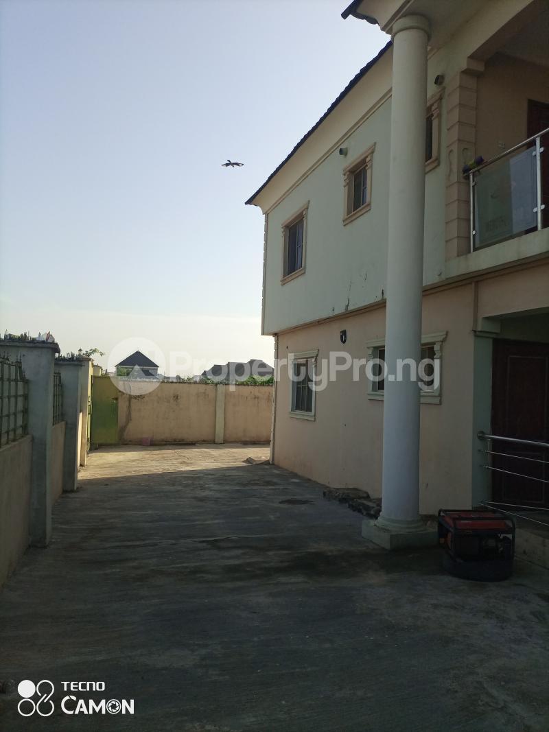 2 bedroom Blocks of Flats for sale Adegbose Estate Ebute Ikorodu Lagos - 8
