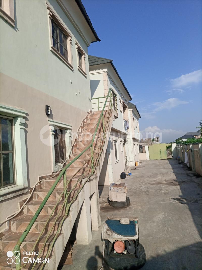2 bedroom Blocks of Flats for sale Adegbose Estate Ebute Ikorodu Lagos - 5