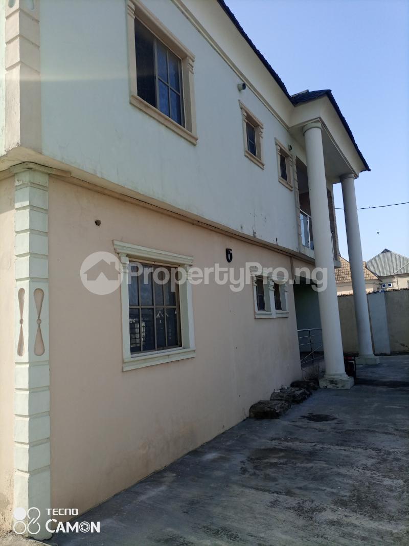 2 bedroom Blocks of Flats for sale Adegbose Estate Ebute Ikorodu Lagos - 11