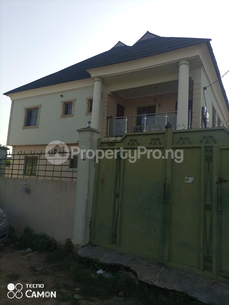 2 bedroom Blocks of Flats for sale Adegbose Estate Ebute Ikorodu Lagos - 13