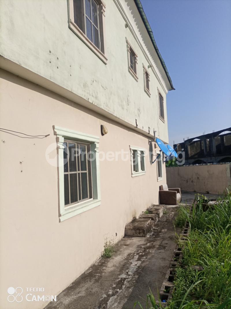 2 bedroom Blocks of Flats for sale Adegbose Estate Ebute Ikorodu Lagos - 6