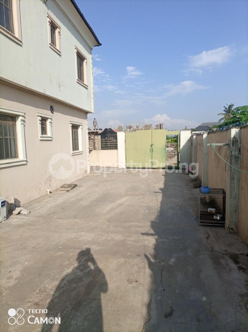 2 bedroom Blocks of Flats for sale Adegbose Estate Ebute Ikorodu Lagos - 2