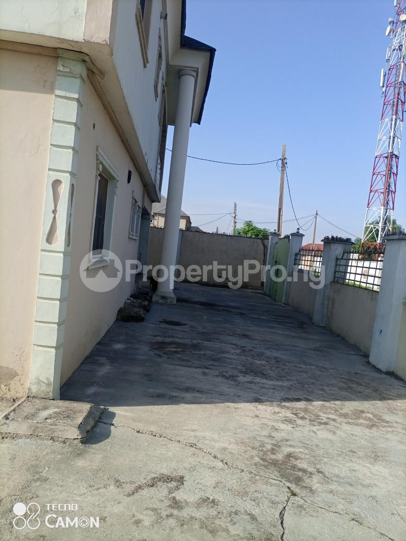 2 bedroom Blocks of Flats for sale Adegbose Estate Ebute Ikorodu Lagos - 1