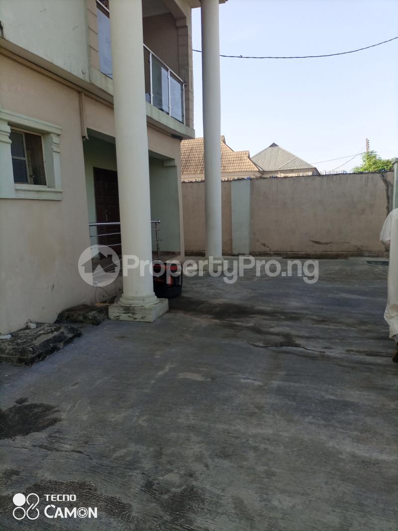 2 bedroom Blocks of Flats for sale Adegbose Estate Ebute Ikorodu Lagos - 10