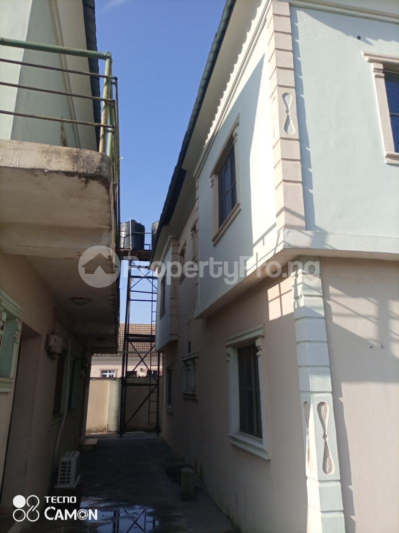 2 bedroom Blocks of Flats for sale Adegbose Estate Ebute Ikorodu Lagos - 3