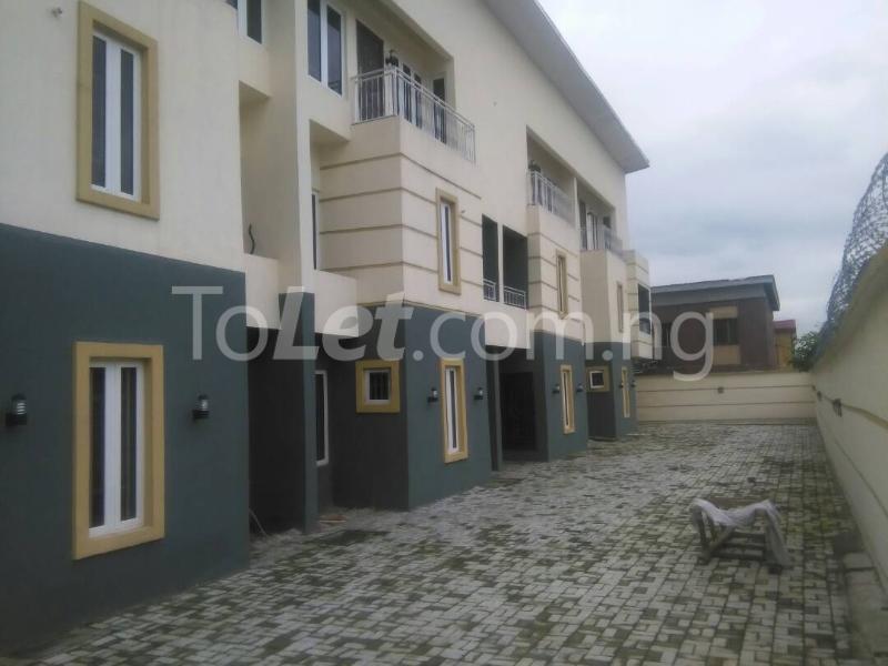 4 bedroom House for sale Church street Opebi Ikeja Lagos - 0