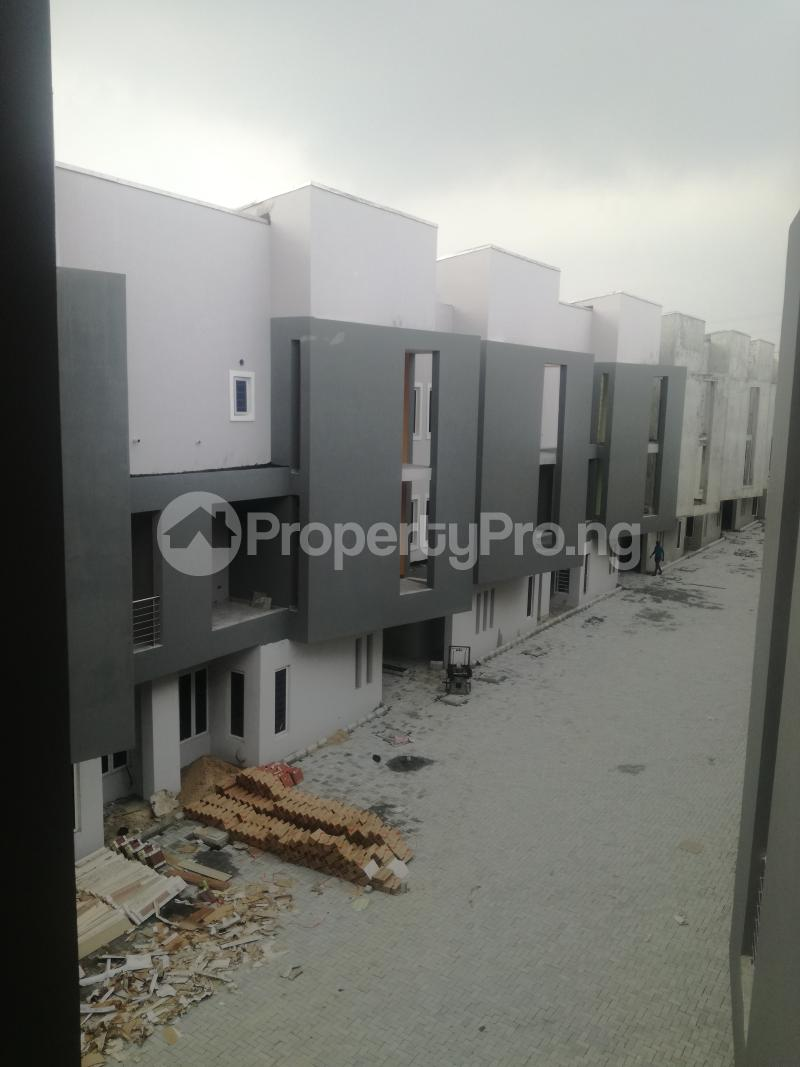4 bedroom Flat / Apartment for sale Admiralty Road Lekki Phase 1  Lekki Phase 1 Lekki Lagos - 9