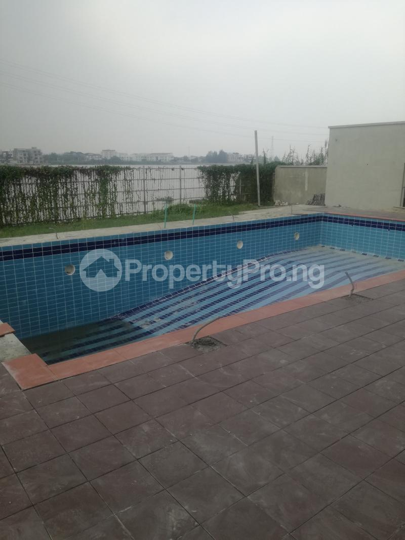 4 bedroom Flat / Apartment for sale Admiralty Road Lekki Phase 1  Lekki Phase 1 Lekki Lagos - 8