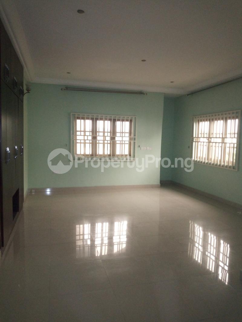 4 bedroom Detached Duplex House for sale Rumuhaolu off Sars rd Eliozu Port Harcourt Rivers - 4