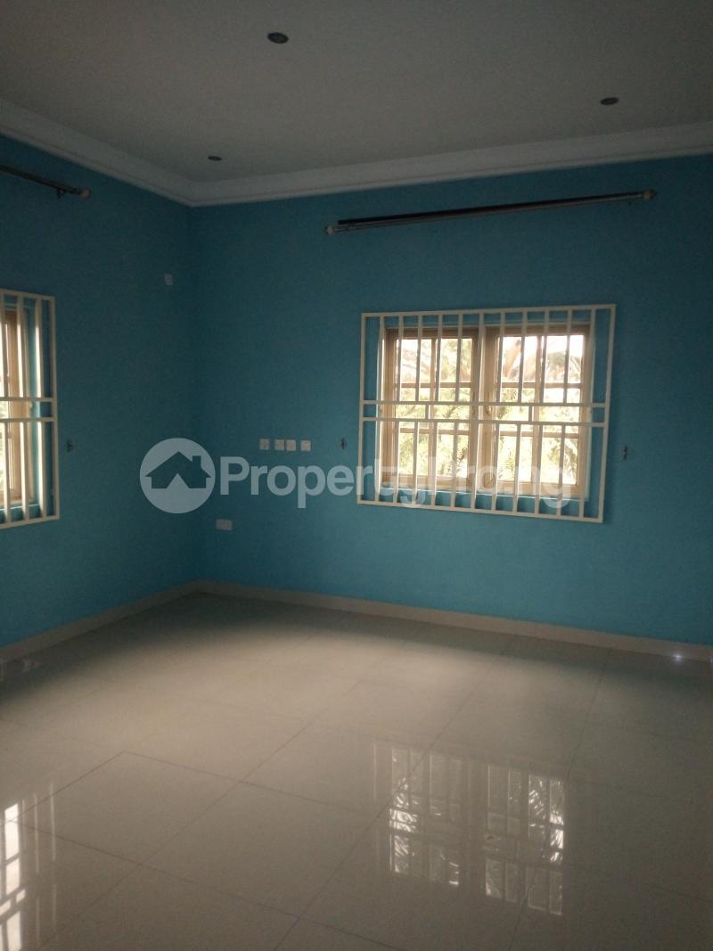 4 bedroom Detached Duplex House for sale Rumuhaolu off Sars rd Eliozu Port Harcourt Rivers - 8