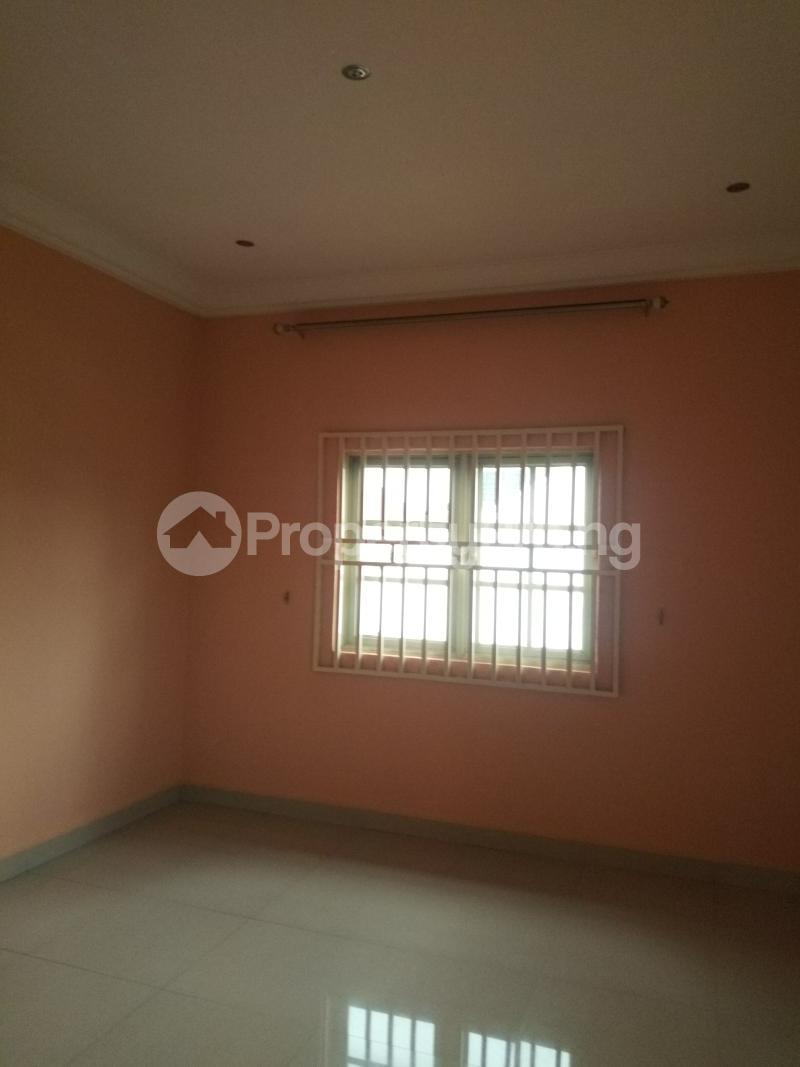 4 bedroom Detached Duplex House for sale Rumuhaolu off Sars rd Eliozu Port Harcourt Rivers - 16