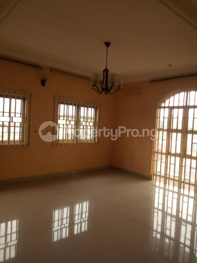 4 bedroom Detached Duplex House for sale Rumuhaolu off Sars rd Eliozu Port Harcourt Rivers - 22
