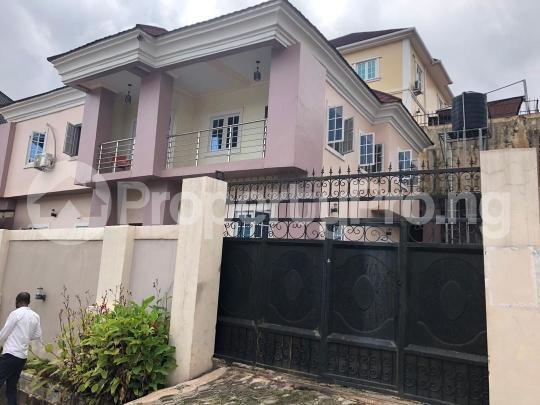 4 bedroom Duplex for sale Golf estate GRA Enugu state Enugu East Enugu - 0