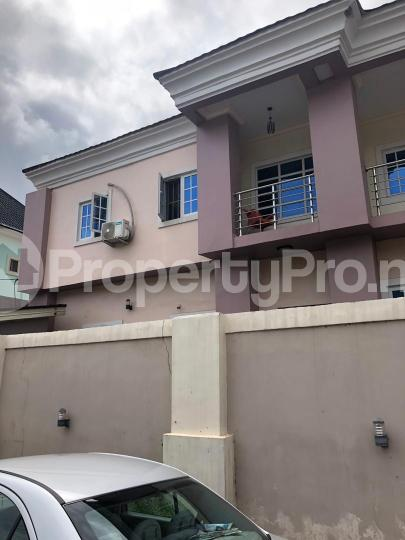 4 bedroom Duplex for sale Golf estate GRA Enugu state Enugu East Enugu - 4