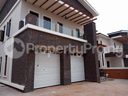 4 bedroom Duplex for sale Fidelity estate GRA Enugu state. Enugu East Enugu - 8