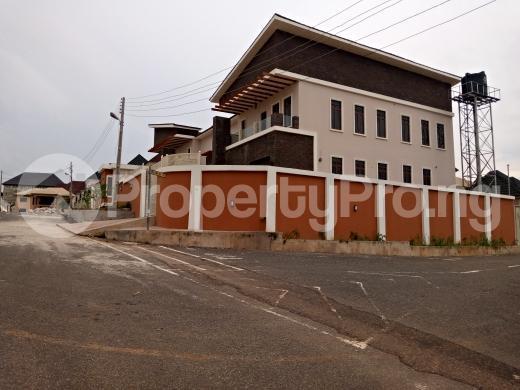 4 bedroom Duplex for sale Fidelity estate GRA Enugu state. Enugu East Enugu - 13