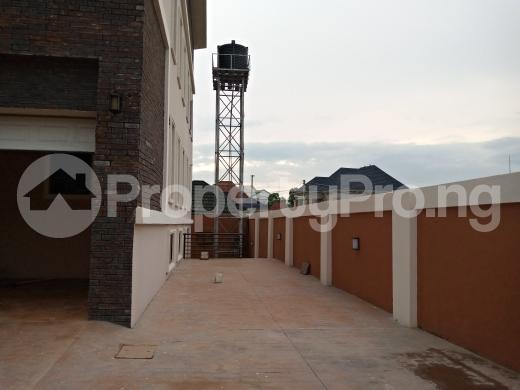 4 bedroom Duplex for sale Fidelity estate GRA Enugu state. Enugu East Enugu - 10
