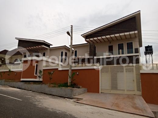 4 bedroom Duplex for sale Fidelity estate GRA Enugu state. Enugu East Enugu - 11