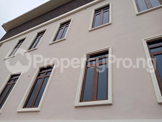 4 bedroom Duplex for sale Fidelity estate GRA Enugu state. Enugu East Enugu - 5