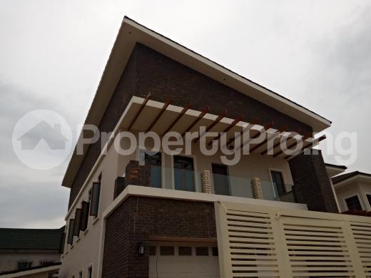 4 bedroom Duplex for sale Fidelity estate GRA Enugu state. Enugu East Enugu - 14