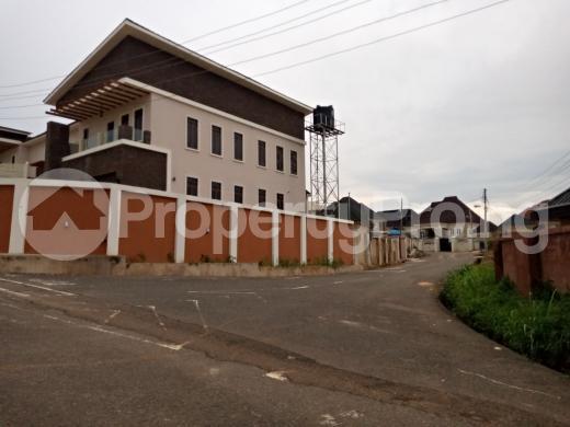 4 bedroom Duplex for sale Fidelity estate GRA Enugu state. Enugu East Enugu - 16