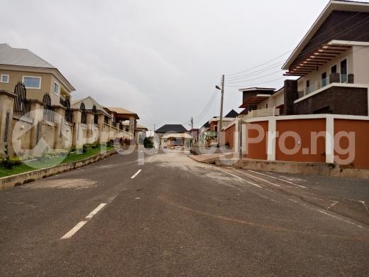 4 bedroom Duplex for sale Fidelity estate GRA Enugu state. Enugu East Enugu - 15