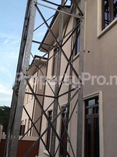 4 bedroom Duplex for sale Fidelity estate GRA Enugu state. Enugu East Enugu - 20