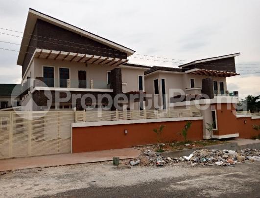 4 bedroom Duplex for sale Fidelity estate GRA Enugu state. Enugu East Enugu - 3