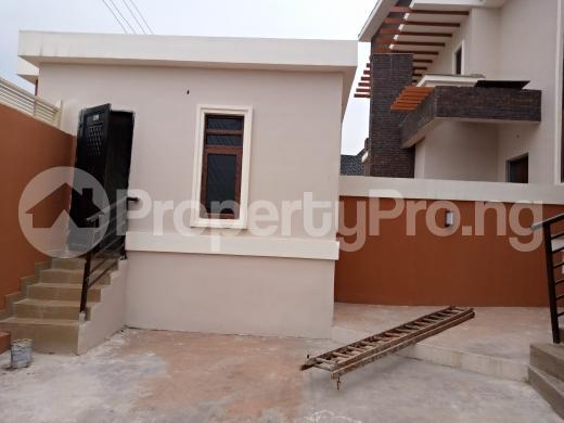 4 bedroom Duplex for sale Fidelity estate GRA Enugu state. Enugu East Enugu - 0