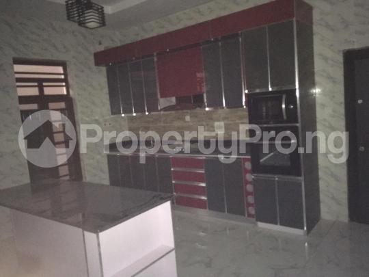 4 bedroom Duplex for sale Fidelity estate GRA Enugu state. Enugu East Enugu - 25